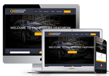 Websites – MiniMaxiApps – Taxi/Minicab Websites